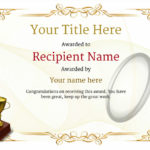 Free Rugby Certificate Templates – Add Printable Badges & Medals In Fresh Rugby League Certificate Templates