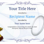 Free Rugby Certificate Templates – Add Printable Badges & Medals With Regard To Quality Rugby Certificate Template