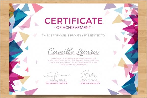 Free School Certificate Templates (1) | Professional with regard to New Free School Certificate Templates