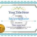 Free Soccer Certificate Templates – Add Printable Badges Intended For Soccer Award Certificate Templates Free