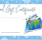 Free Travel Gift Certificate Template (1) - Templates throughout Travel Gift Certificate Templates