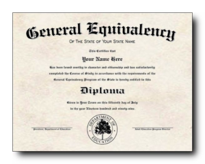 Ged Certificate Template Download (1) – Templates Example for Ged Certificate Template Download