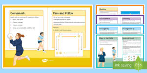 Getting Your Child Into Netball: Fun Activities And Information throughout Netball Certificate Templates Free 17 Concepts