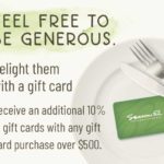 Gift Cards | Seasons 52 Restaurant For Restaurant Gift Certificates New York City Free