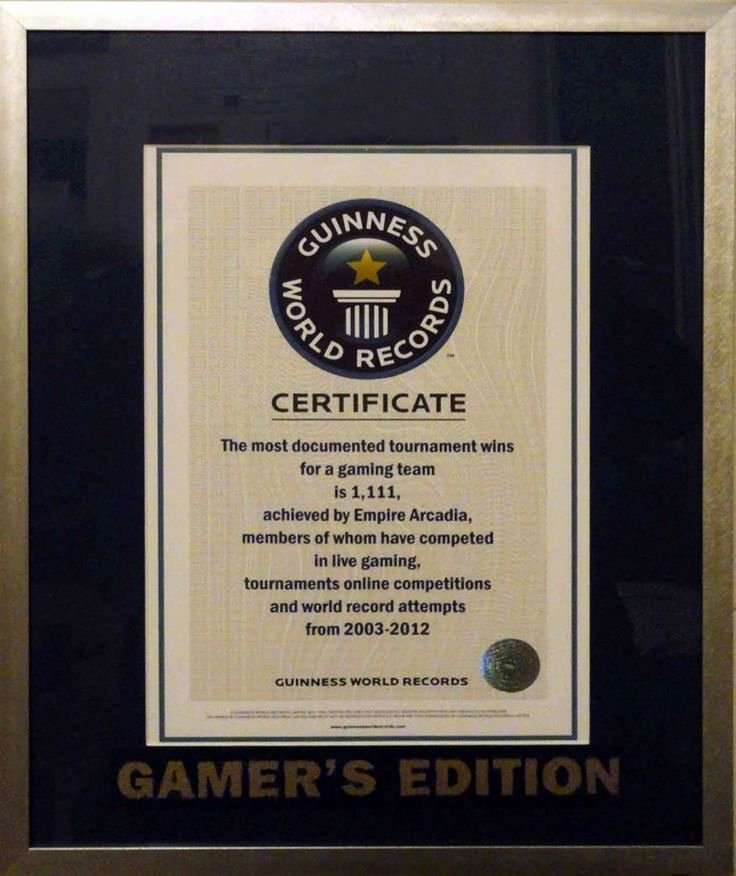 Guinness World Record Certificate Template (4 for Fresh Guinness World Record Certificate Template