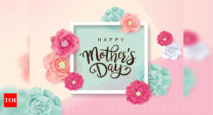 Happy Mother'S Day 2020 Wishes, Messages & Quotes: Best regarding Best Worlds Best Mom Certificate Printable 9 Meaningful Ideas