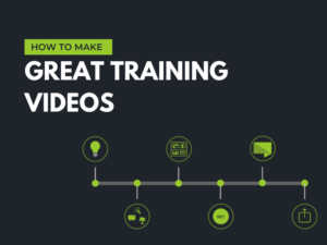 How To Make Great Training Videos In 2021 | Techsmith with New First Aid Certificate Template Top 7 Ideas Free