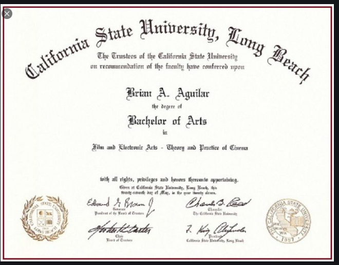 How To Populate Data In A Degree Certificate Ssrs Report with Academic Certificate