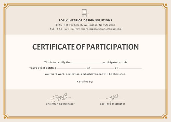Image Result For Work Conference Certificates   Certificate within Quality Conference Participation Certificate Template