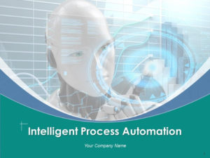 Intelligent Process Automation Powerpoint Presentation for Quality Free 9 Smart Robotics Certificate Template Designs