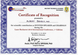 International Conference Certificate Templates (5 with regard to International Conference Certificate Templates