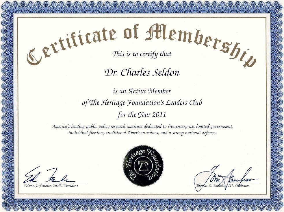 Life Membership Certificate Templates (11) - Templates in Membership Certificate Template Free 20 New Designs