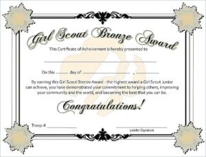 Life Saving Award Certificate Template (6) – Templates throughout New Life Saving Award Certificate Template