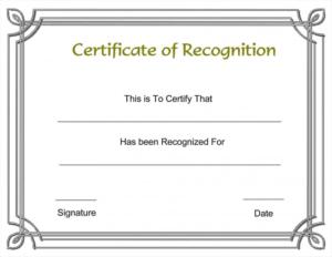 Life Saving Award Certificate Template New Mvp Award Certifi throughout New Free Printable Blank Award Certificate Templates