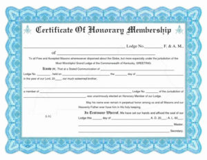 Llc Member Certificate Template ~ Addictionary regarding Fresh Llc Membership Certificate Template Word