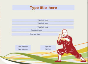 Martial Arts Certificate Templates – 10 Free Sample intended for Fresh Martial Arts Certificate Templates