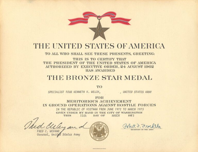 Medals For Army Good Conduct Medal Certificate Template within Army Good Conduct Medal Certificate Template