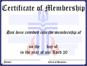 Membership Certificate Template 7 | Certificate Templates regarding Unique Membership Certificate Template Free 20 New Designs