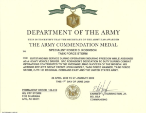 Nice Army Achievement Medal Certificate Template Photos throughout Army Good Conduct Medal Certificate Template