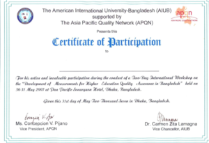 Nice Conference Participation Certificate Template Pictures pertaining to Conference Participation Certificate Template