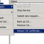 No Certificate Templates Could Be Found (2) – Templates Within No Certificate Templates Could Be Found