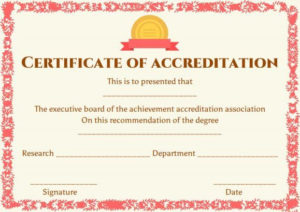 Phd Certificate Templates Word | Certificate Templates in Fresh Doctorate Certificate Template