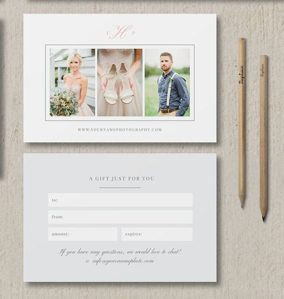 Photography Gift Certificate Template - Gift Card Template throughout Fresh Photography Gift Certificate