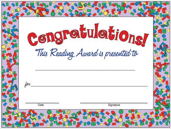 Pin On Certificate Design regarding Unique Congratulations Certificate Word Template