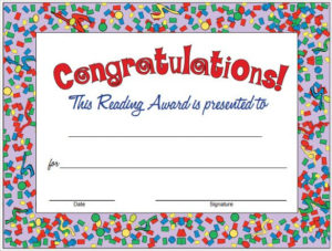 Pin On Certificate Design within Congratulations Certificate Templates