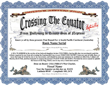 Pin On Certificate Template inside Quality Crossing The Line Certificate Template