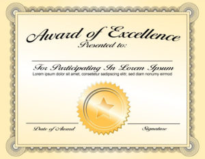Pin On Certificate Templates for Generic Certificate Template