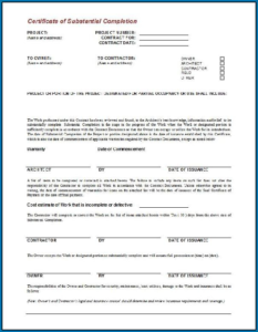Pin On Certificate Templates intended for Construction Certificate Template 10 Docs Free