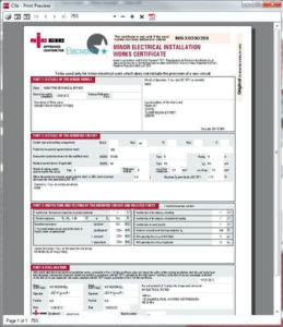 Pin On Certificate Templates within Electrical Installation Test Certificate Template