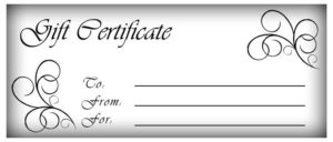 Pin On Crafty Stuff pertaining to Present Certificate Templates