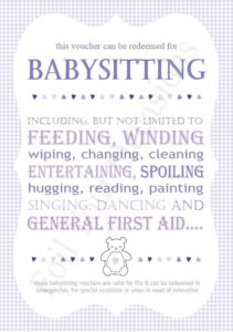 Pin On Cute Children within Quality Baby Shower Gift Certificate Template