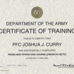 Pin On My Saves For Unique Army Certificate Of Completion Template