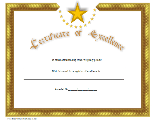 Pin On Printable with regard to Best Costume Certificate Printable Free 9 Awards
