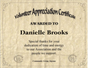 Pin On Projects To Try for Volunteer Award Certificate Template