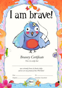 Pin On Ross-A-Roo inside Bravery Certificate Template 10 Funny Ideas