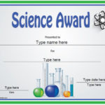 Pin On Science With Regard To Unique Science Award Certificate Templates