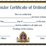 Pin On Spiritual Art inside Ordination Certificate Templates