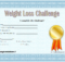 Pin On Winner Certificate Template Word Free in Fresh Weight Loss Certificate Template Free