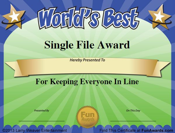 Pincookie Oquendo On Cookie | Funny Awards Certificates inside Free Funny Award Certificate Templates For Word