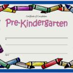 Pre K Certificate Templates Beautiful 10 Free Editable Pre K Regarding 10 Free Editable Pre K Graduation Certificates Word Pdf