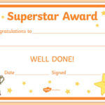 Printable Congratulations Certificate Template Regarding Unique Job Well Done Certificate Template 8 Funny Concepts