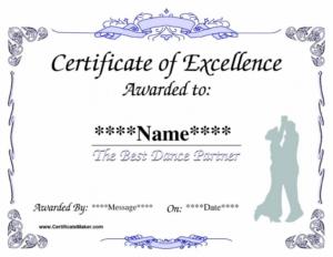 Printable Life Saving Award Certificate Template Templates intended for New Life Saving Award Certificate Template