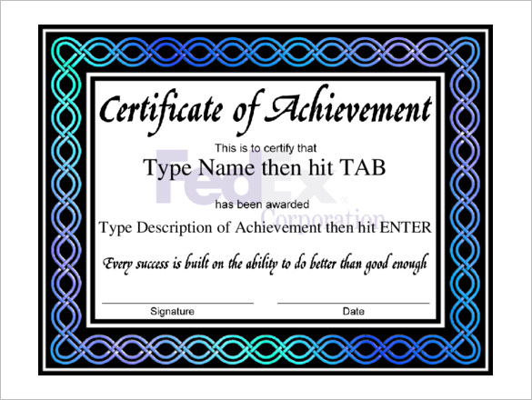 Professional Certificate Template | Certificate Templates with regard to Best Professional Certificate Templates For Word