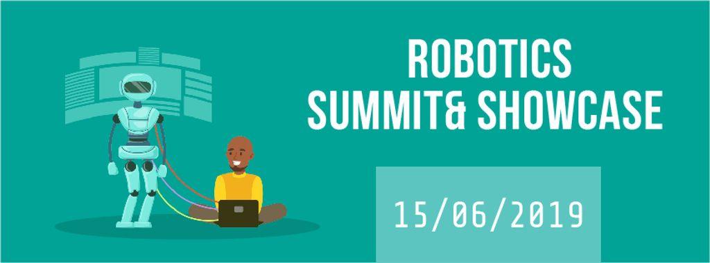 Programming Templates Free - Graphic Design Template   Crello inside Quality Free 9 Smart Robotics Certificate Template Designs