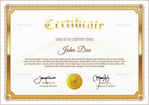 Psds-High-Resolution-Template-Certificate pertaining to High Resolution Certificate Template