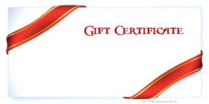 Publisher Gift Voucher Template – Bestawnings With Gift for Gift Certificate Template Publisher